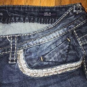 Vigoss Jeans - Vigoss jeans 18/33